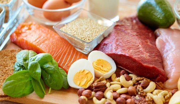 Hızlı kilo vermek isteyenler protein diyeti yapıyor!
