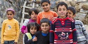 UNESCO'ya göre Türkiye'de 18 dil tehlike altında