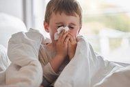 Nezle sandığınız grip olabilir!