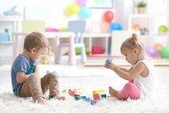 Oyun terapisi ile çocukların travmaları çözülebilir