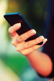 Her 13 dakikada bir telefona bakıyoruz!
