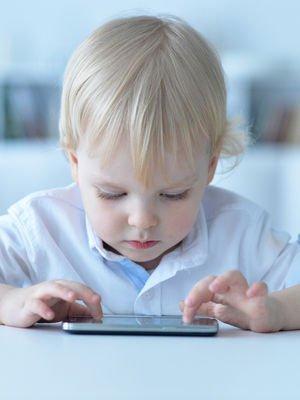 Çocuklar için sağlıklı medya alışkanlıkları