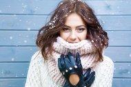 Kışın ten makyajı yapmanın püf noktaları