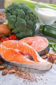 Ketojenik diyet ile tanıştınız mı?