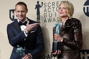 24. SAG Ödülleri sahiplerini buldu!