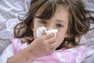 Çocuklarda grip nasıl geçer?