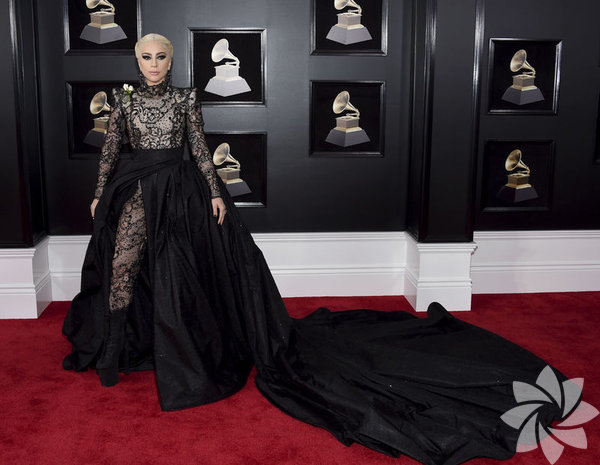 Kırmızı Halı: 2018 Grammy Ödül Töreni