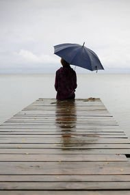 Yalnızlık...