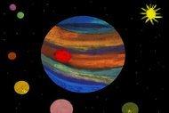 Bu hafta Venüs - Uranüs olumlu açıda