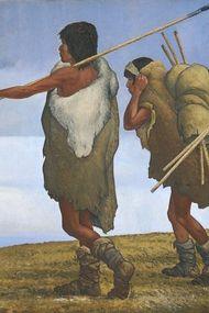İnsan ahlakının doğal tarihi