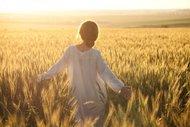 İnsan yaşarken de hasat eder ektiğini