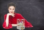 Canlı yayın: Merve Büyüksaraç sukulet tasarımı yapıyor