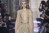 Elie Saab 2018 İlkbahar/Yaz Couture
