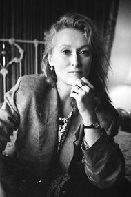 Oscar rekortmeni: Meryl Streep