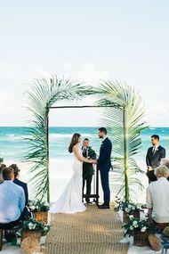 Kumsal düğünleri hakkında her şey!