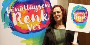 Canlı yayın: Nesteren Davutoğlu