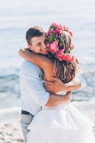 Sahil düğününe hazırlık nasıl olmalıdır?