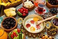 Kahvaltının mutlulukla bir ilgisi var!