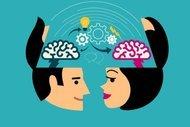 """Kadın ve erkek beyninde """"empati"""" farkı var"""