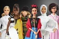 Kadınlar gününe özel Barbie bebekler