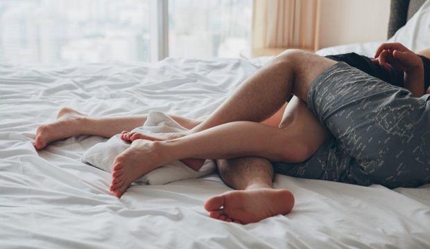 Kadınları yatakta mutlu etmek?