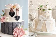 Nişan masalarının olmazsa olmazı: Nişan pastaları
