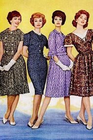 Yeni trend alarmı: 60'lar geri döndü!