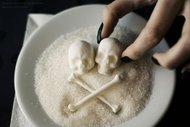 Şekerin anatomisi