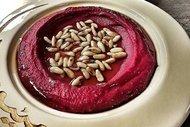 Pancarlı humus