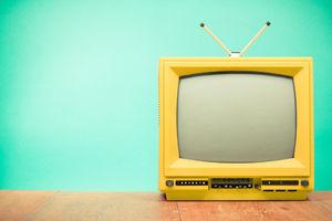 Televizyon bağımlısı mısınız?