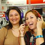 Teknolojik Anneler İpek & Derya