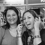 Teknolojik Anneler İpek Süer & Derya Divrikli Gül
